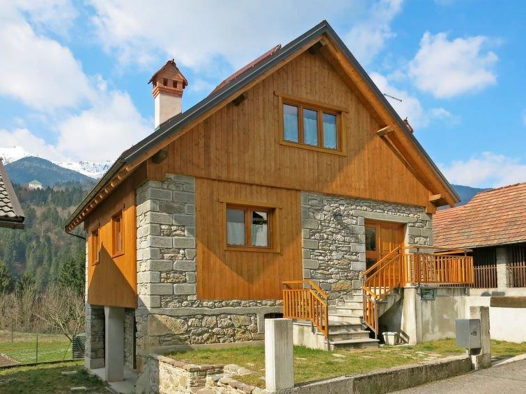 Ferienhaus Stali di Ettore (OVO200) in Ovaro - 4 Personen, 2 Schlafzimmer, location de vacances à Sutrio