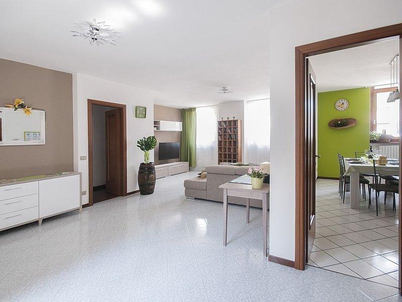 Benvenuti a Casa Regina Salò CIR: 017170-CNI-00209, location de vacances à Salo