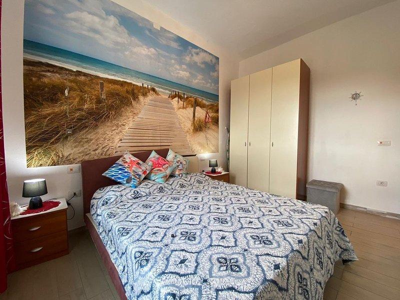 Penthouse 'Casa Elegance' Spektakuläreer Ausblick in der Altstadt von Posada, holiday rental in Posada