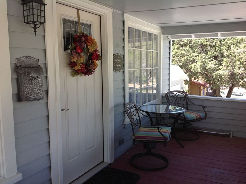 Goodwin Cottage Downtown, location de vacances à Prescott Valley