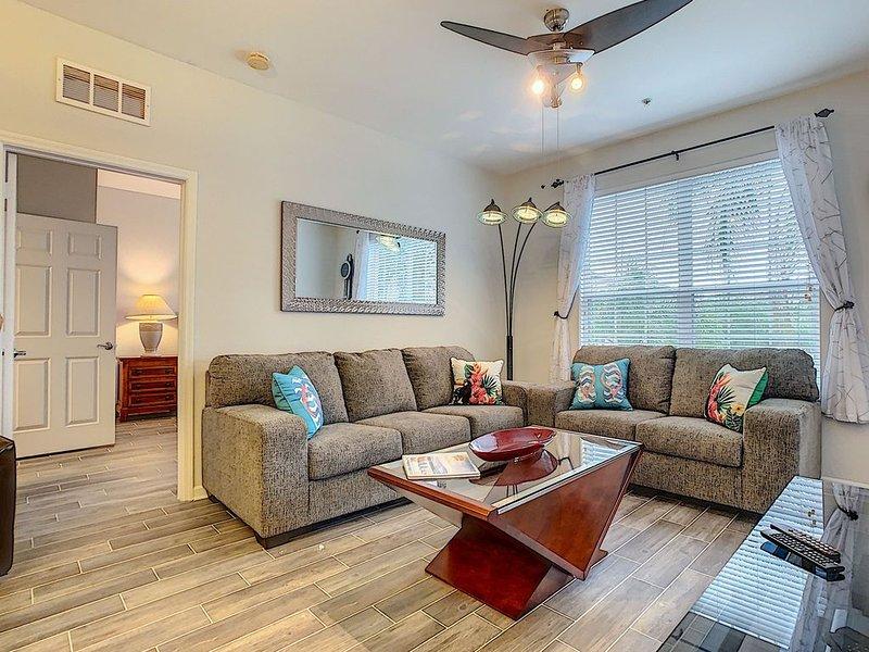 Vista Cay Standard 3 bedroom condo, holiday rental in Orlando