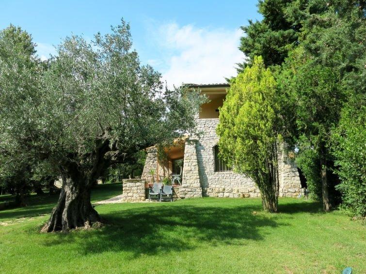 Ferienhaus Il Rifugio (CAD101) in Casalbordino - 6 Personen, 3 Schlafzimmer, vacation rental in Scerni