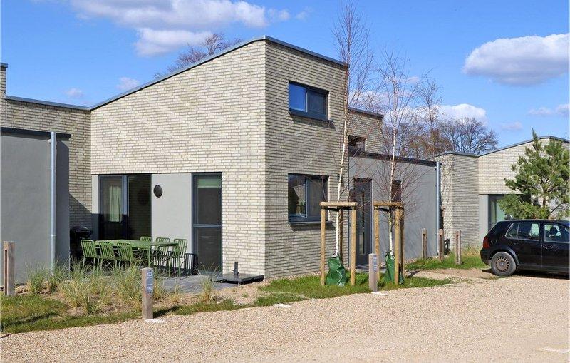 2 Zimmer Unterkunft in Lembruch/Dümmer See, holiday rental in Dielingen