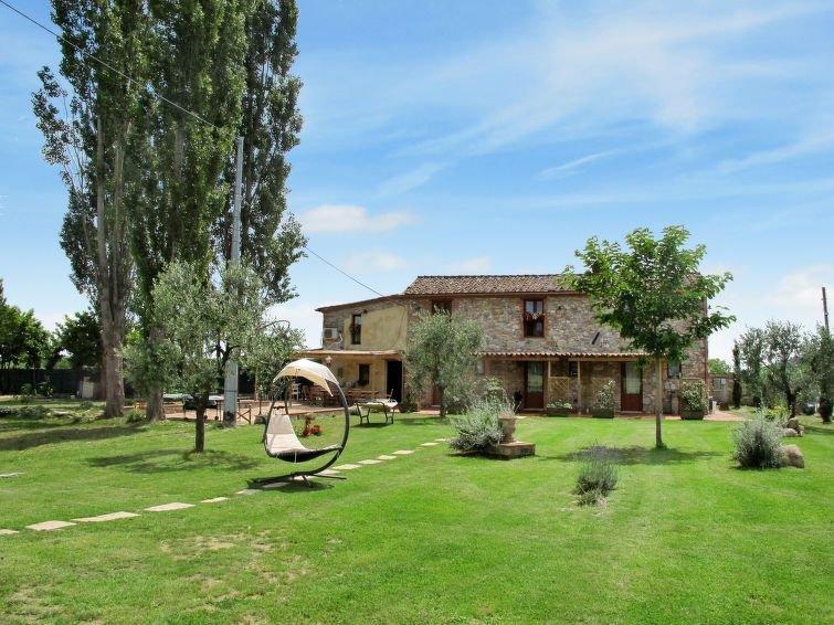 Ferienhaus Daussiè (LUU400) in Lucca - 14 Personen, 6 Schlafzimmer, vacation rental in Castelvecchio
