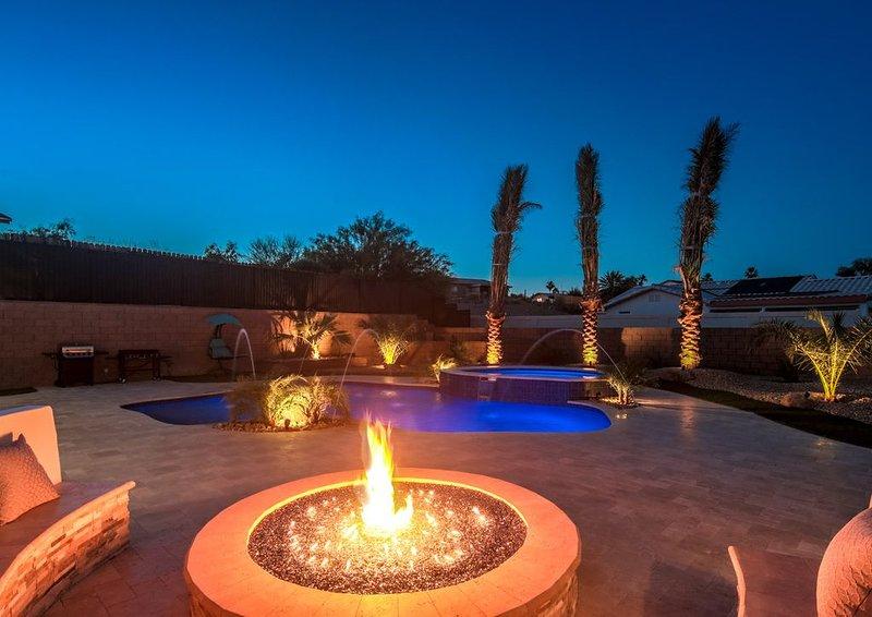 New Luxury Oasis in Lake Havasu, casa vacanza a Lake Havasu City