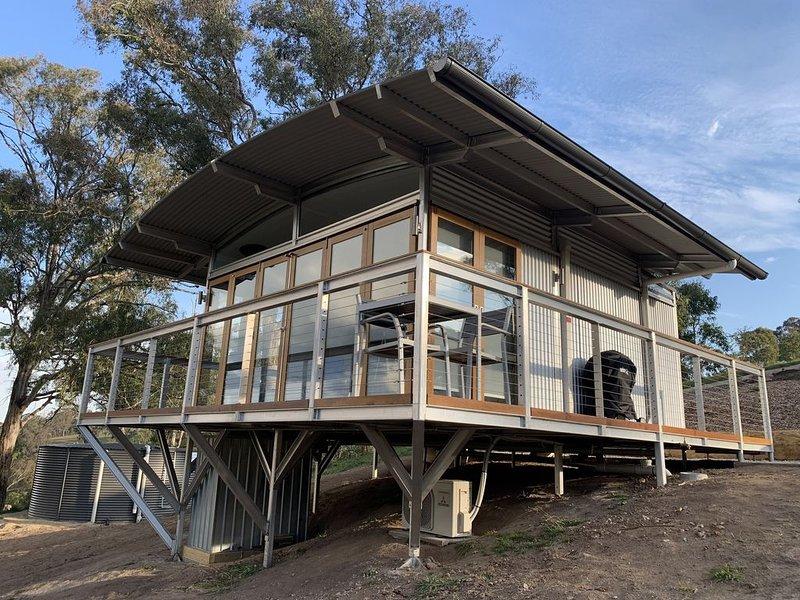 Architectural Mountain Eco Pod, location de vacances à Rydal