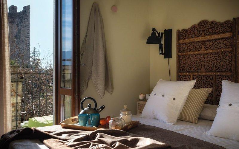 La Maison Du Lac Iseo - apt A, Ferienwohnung in Sarnico