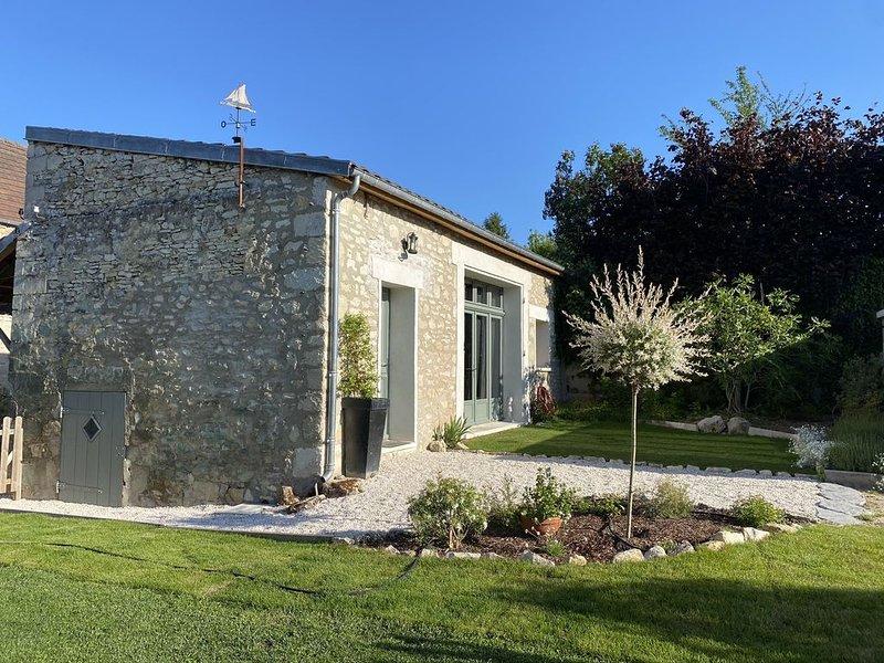 Maison de Campagne à la ville, location de vacances à Ville de Chantilly