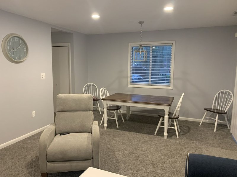 This is beach simplicity done right!, vacation rental in Bethany Beach