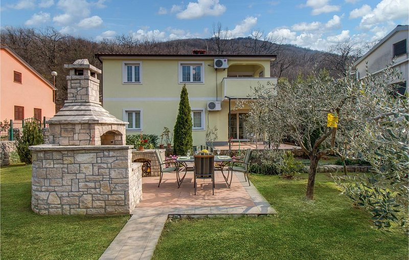 2 Zimmer Unterkunft in Porozina, holiday rental in Filozici