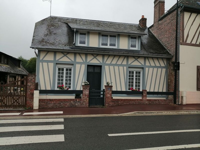 maison de campagne, holiday rental in Richemont