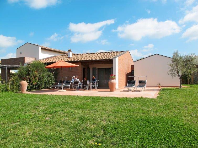 Ferienhaus Casa San Martino (SDP200) in San Donato in Poggio - 6 Personen, 3 Sch, holiday rental in Tavarnelle Val di Pesa
