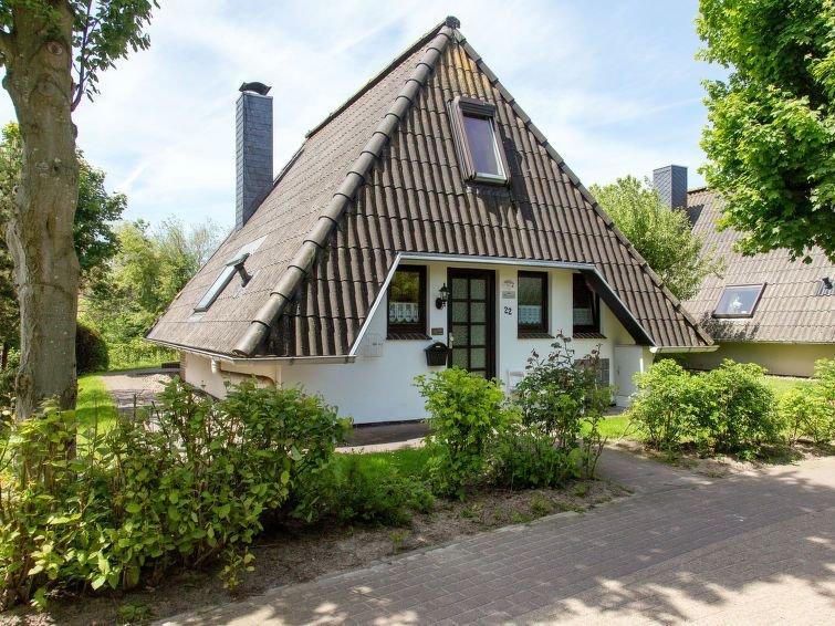 Vacation home Cuxland Ferienpark  in Würster Nordseeküste, North Sea: Lower Sax, holiday rental in Nordholz