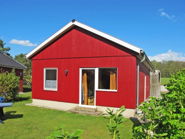 Vacation home Waldsiedlung  in Retgendorf, Mecklenburg Lakes - 6 persons, 2 bed, holiday rental in Warin