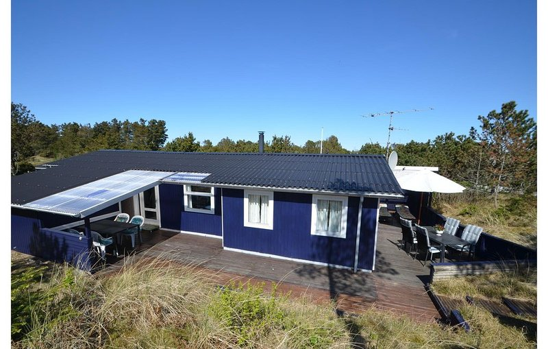 2 Zimmer Unterkunft in Thisted, vacation rental in Thisted