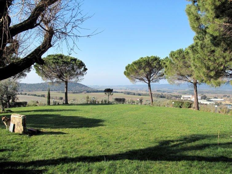 Ferienwohnung Baia degli Ulivi (MSS211) in Massa Marittima - 6 Personen, 2 Schla, vacation rental in La Pesta
