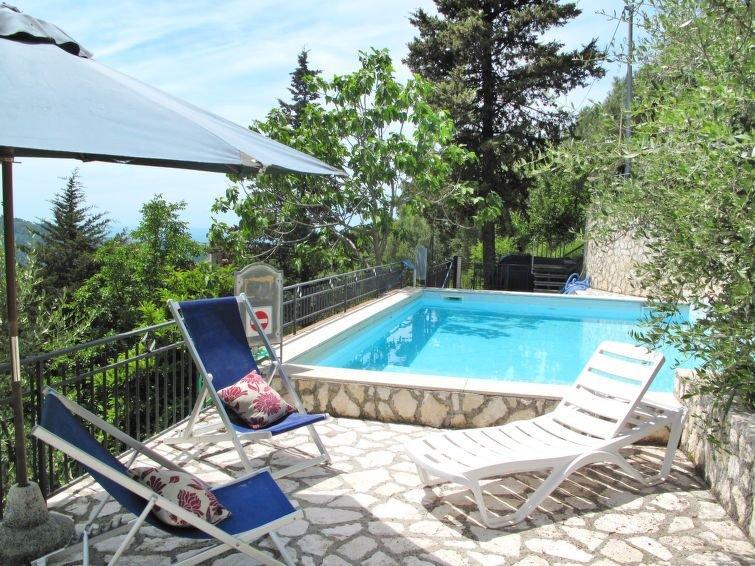 Vacation home Casa La Grotta  in Greppolungo (LU), Riviera della Versilia - 10, holiday rental in Stazzema