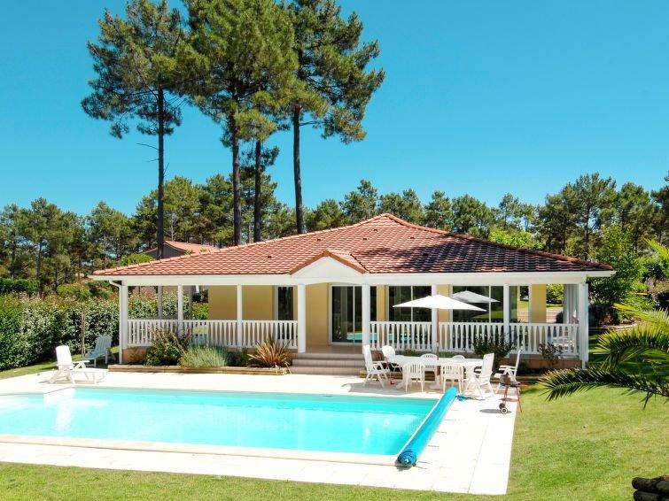Vacation home Eden Golf Prestige  in Lacanau - Ocean, Aquitaine - 4 persons, 2, vacation rental in Lacanau-Ocean
