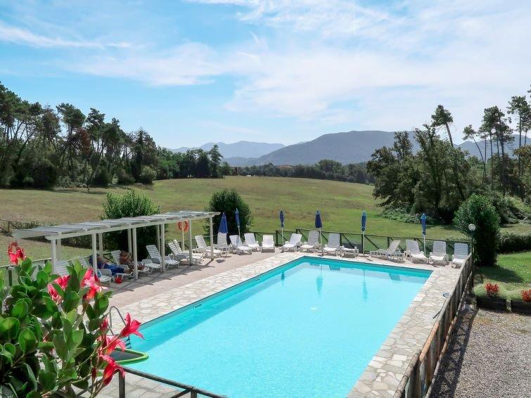 Ferienhaus I Pini (LUU270) in Lucca - 4 Personen, 2 Schlafzimmer, holiday rental in Maggiano
