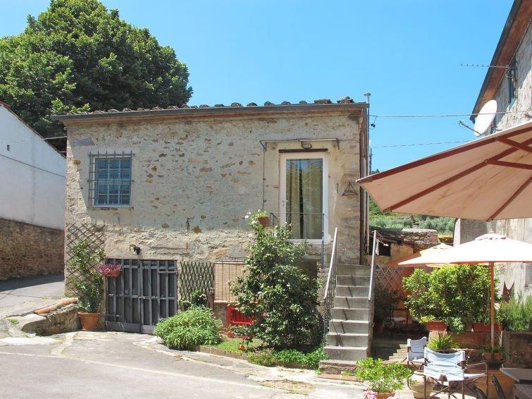 Ferienhaus Corte al Greggio (LUU460) in Lucca - 2 Personen, 1 Schlafzimmer, location de vacances à Sant'Andrea di Compito