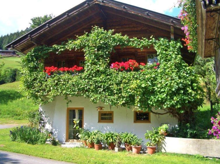 Vacation home Klemmhäusl  in Reith im Alpbachtal, Zillertal - 4 persons, 2 bedr, vacation rental in Alpbach