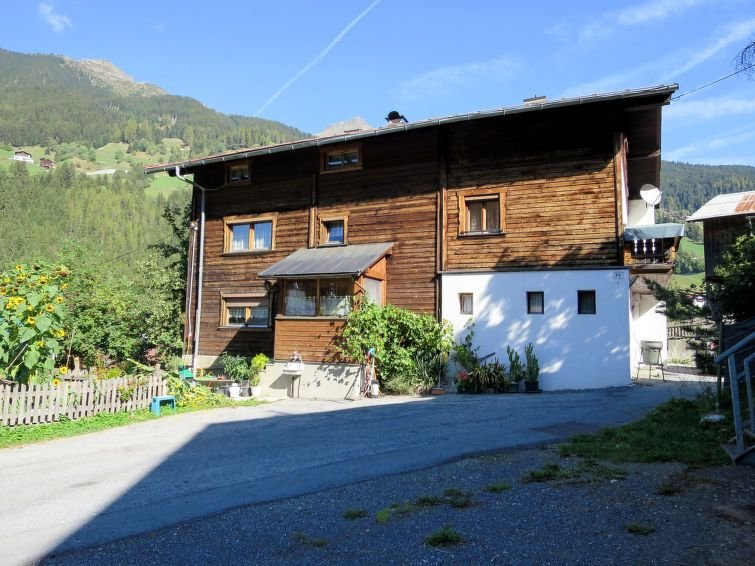 Ferienhaus Ladner (KPL149) in Kappl - 15 Personen, 7 Schlafzimmer, holiday rental in Kappl