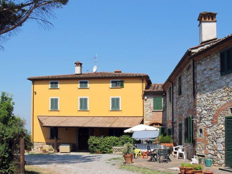 Ferienhaus Olga (MST130) in Monsummano Terme - 8 Personen, 4 Schlafzimmer, aluguéis de temporada em Monsummano Terme