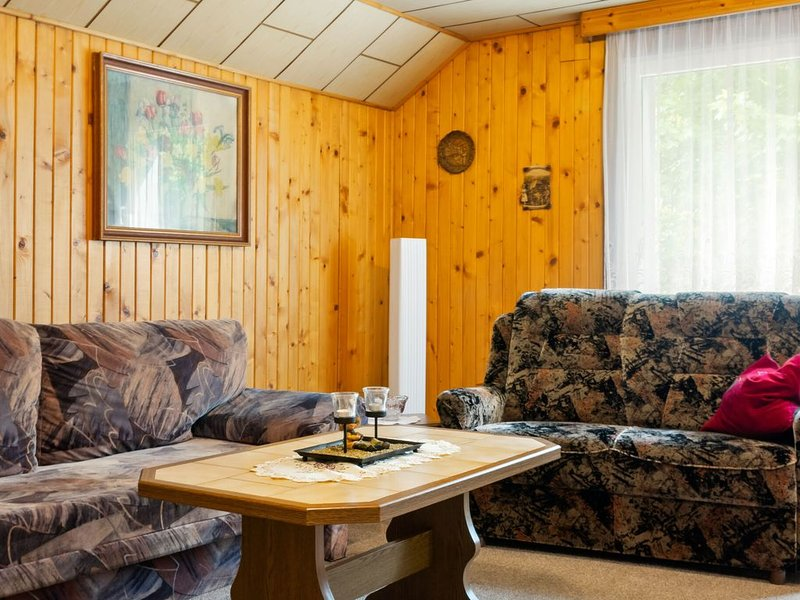 Attractive apartment in Rübeland in the Upper Harz with private entrance, holiday rental in Neuwerk