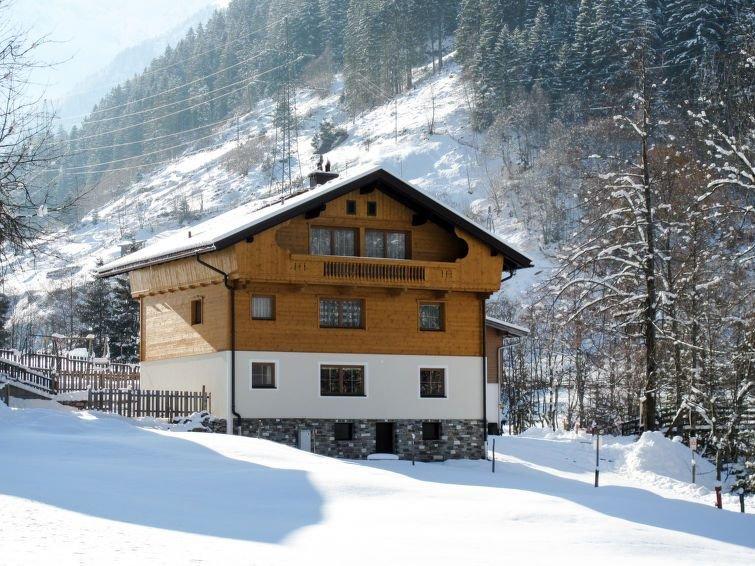 Ferienwohnung Schragl (MHO487) in Mayrhofen - 6 Personen, 2 Schlafzimmer, vacation rental in Juns