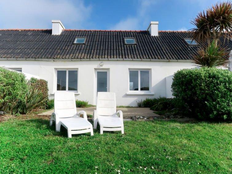Ferienhaus Rendez-vous à la plage (PZV101) in Plozévet - 6 Personen, 3 Schlafzim, location de vacances à Landudec