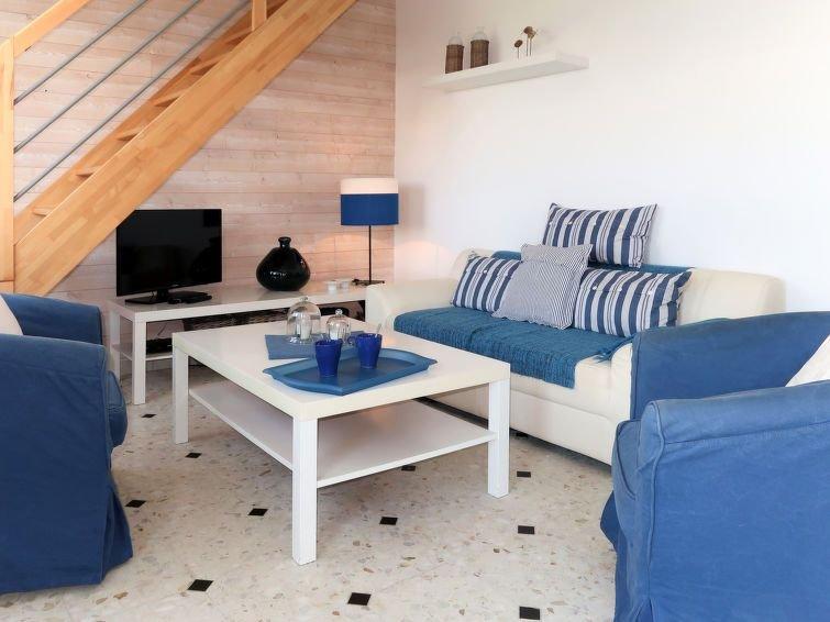 Ferienhaus Partie de pêche (PZV102) in Plozévet - 6 Personen, 3 Schlafzimmer, location de vacances à Landudec