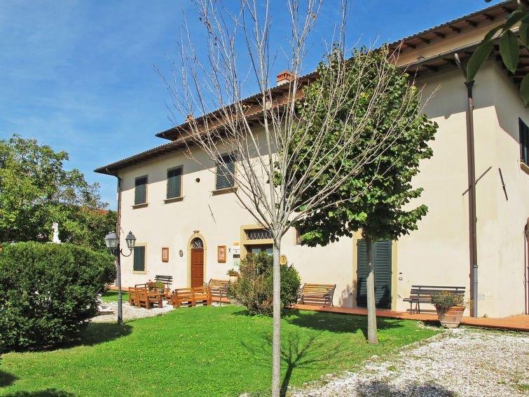 Ferienhaus Vigna La Corte - Paolo (DCO175) in Dicomano - 6 Personen, 2 Schlafzim, holiday rental in Dicomano