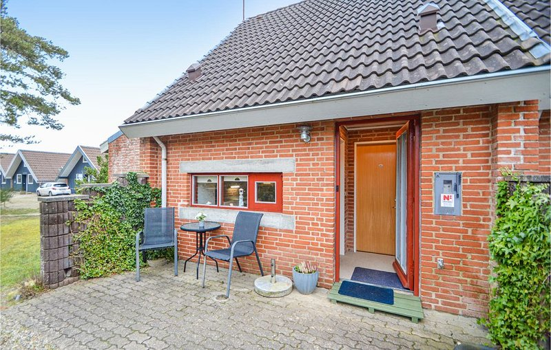 2 Zimmer Unterkunft in Rømø, location de vacances à Toender
