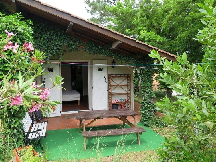 Ferienwohnung Petite Ramaline (LCA166) in Lacanau - 4 Personen, 1 Schlafzimmer, vacation rental in Lacanau
