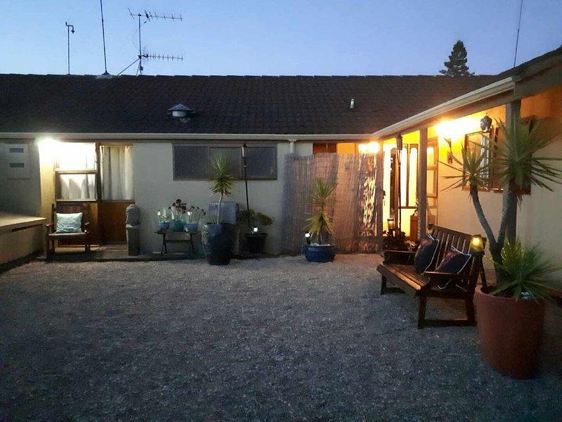 Thermal Sanctuary Now, casa vacanza a Rotorua