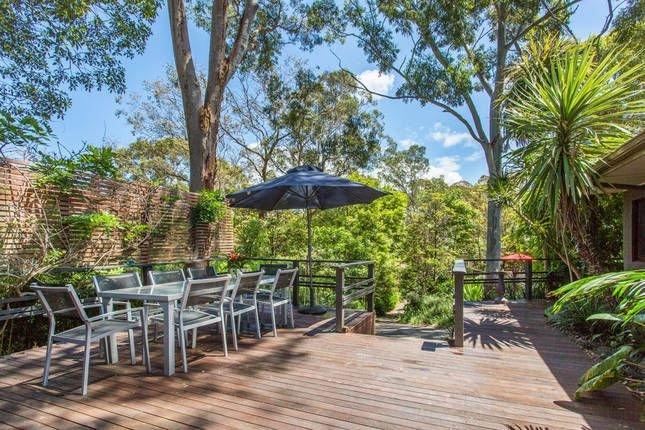 Peaceful and secluded with plenty of birdlife, holiday rental in Balgowlah