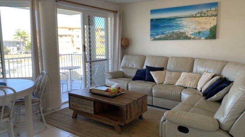 Unit 6 'Mainsail Apartments'  FREE WIFI!, vacation rental in Kings Beach