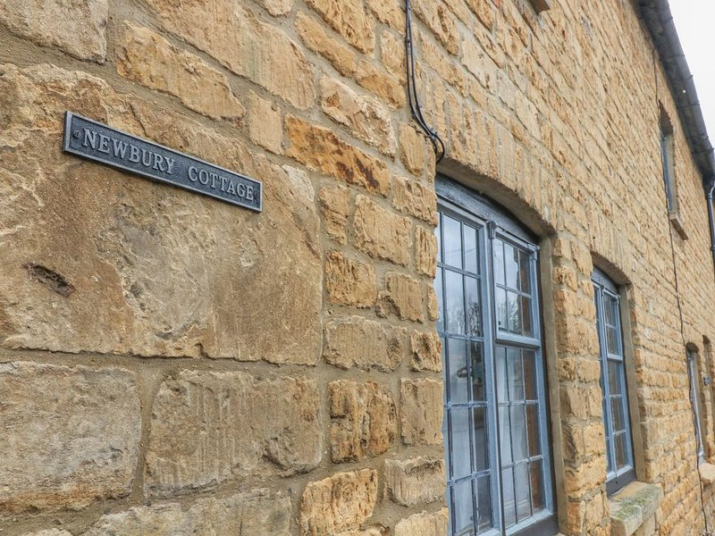 Newbury Cottage, BOURTON-ON-THE-WATER, casa vacanza a The Slaughters