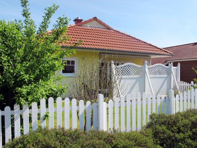 Ferienhaus Am Meer (BHV125) in Burhave - 6 Personen, 3 Schlafzimmer, casa vacanza a Burhave