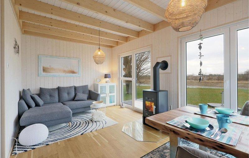 2 Zimmer Unterkunft in OstseeResort Olpenitz, alquiler vacacional en Olpenitz