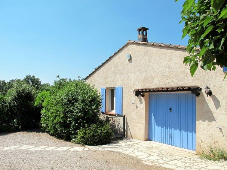 Ferienhaus Villa Audrey (QIN100) in Quinson - 4 Personen, 2 Schlafzimmer, location de vacances à Artignosc-sur-Verdon