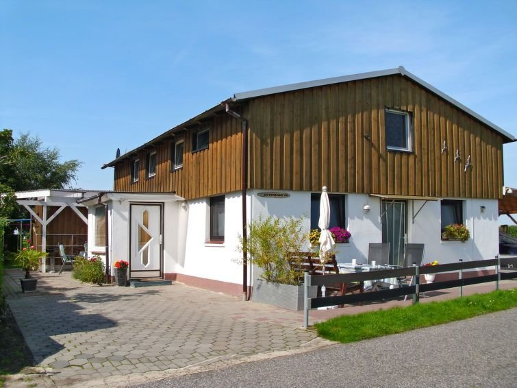 Apartment Haus Osterende  in Cuxhaven - Lüdingworth, North Sea: Lower Saxony -, location de vacances à Otterndorf