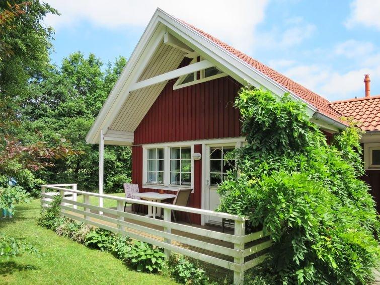 Ferienhaus Friedrichsen (LGH100) in Langenhorn - 8 Personen, 3 Schlafzimmer, vakantiewoning in Breklum