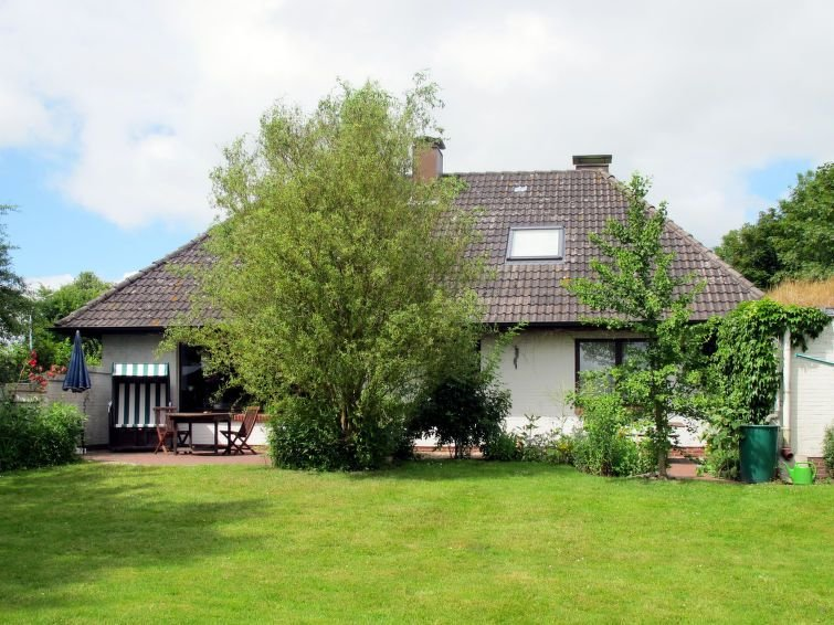 Vacation home in Langenhorn, North Sea: Schleswig - H. - 6 persons, 2 bedrooms, casa vacanza a Bohmstedt