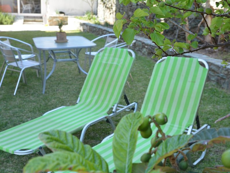 ★Orama Apt- Vacations next to the Sea★, holiday rental in Ammoudi