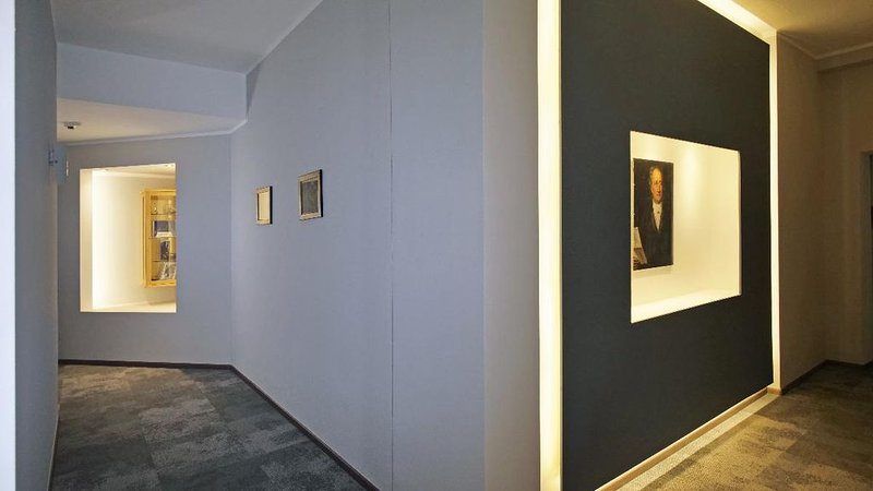 Erlkönig Gästeappartements (Bad Füssing)-Erlkönig Gästeappartements