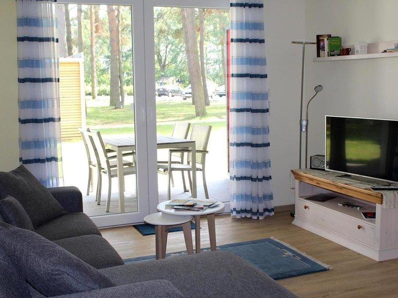 Ferienwohnung/App. für 6 Gäste mit 62m² in Dierhagen Strand (71278), alquiler vacacional en Dierhagen