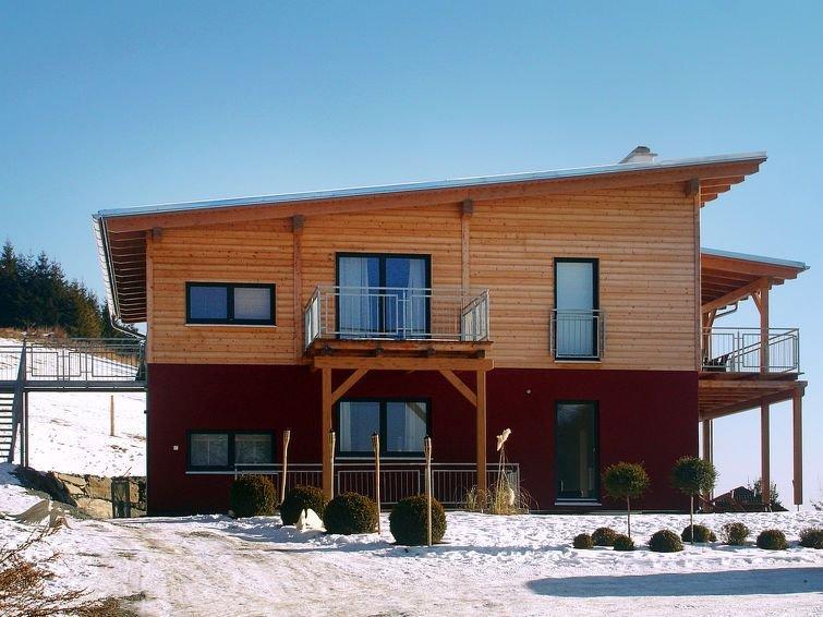 Apartment Haus Kärnten-Traum  in St. Urban/ Feldkirchen, Carinthia / Kärnten -, holiday rental in Sirnitz-Sonnseite