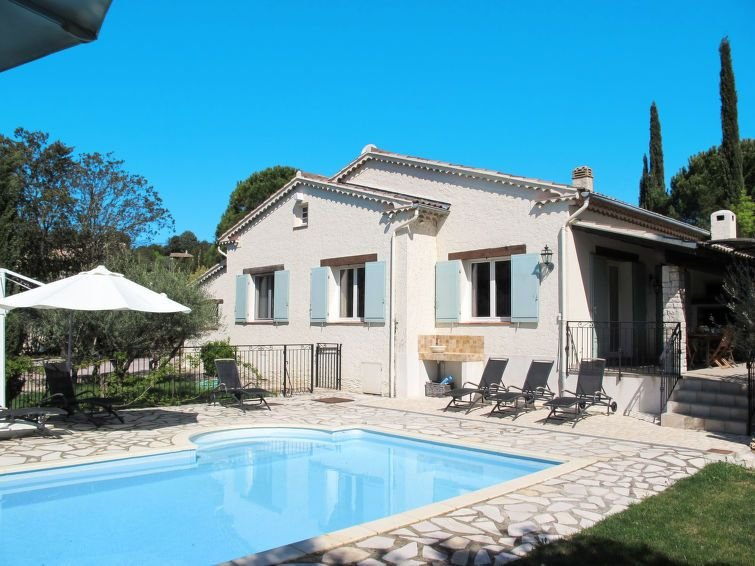 Ferienhaus Le Clos des Oliviers (CAE140) in Carces - 6 Personen, 3 Schlafzimmer, holiday rental in Cabasse