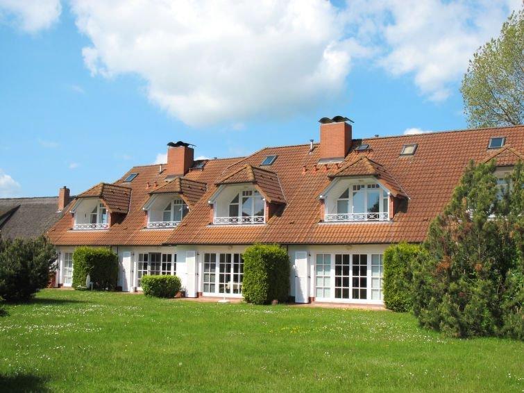 Ferienwohnung Achterwasser (ZEM105) in Zempin - 2 Personen, 1 Schlafzimmer, holiday rental in Zempin